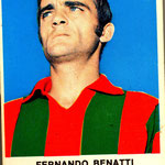 1972-73. Figurine EDIS. Benatti