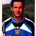 1999-00. Cards Mundi Cromo. Balli
