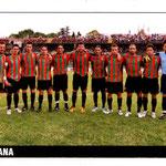 2011-12. Figurine Panini. Squadra
