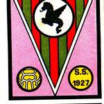 1967-68. Figurine Panini. Scudetto