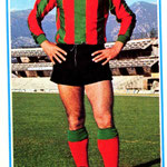 1974-75. Figurine Panini. Crispino
