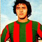 1974-75. Figurine Guerin Sportivo. Garritano