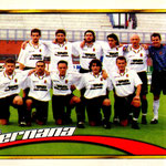 1999-00. Figurine CALCIO MERLIN. Squadra