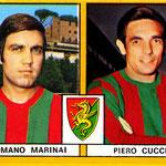 1969-70. Figurine EDIS. Marinai-Cucchi