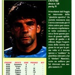 1992-93. Figurine Score. Rosin (lato 2)