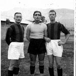 Romboli, Braconi, Polesini