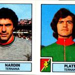 1975-76. Figurine Panini. Nardin-Platto