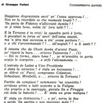 1978-79. Poesia di Giuseppe Furiani (dieciassetesima puntata)