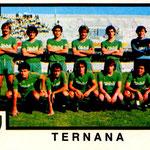 1982-83. Figurine Panini. Squadra
