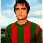 1974-75. Figurine Guerin Sportivo. Benatti