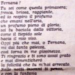 1972. Poesia di Gianfranco Troiani (da Il Rossoverde del 26-03-1972)