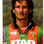 1999-00. Cards Mundi Cromo. Mayer