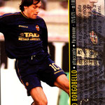 1999-00. Cards Mundi Cromo (etichetta nera). Borgobello