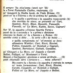 1977-78. Poesia di Giuseppe Furiani (quarta puntata)