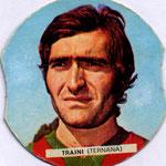 1974-75. Figurine Motta. Traini