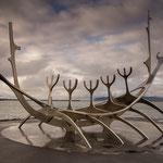Reykjavik- Das Sonnenschiff