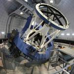 3,5m Teleskop