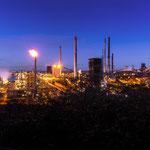 Duisburg: Blick vom Alsumer-Berg