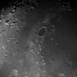 Mond am 14.02.2019