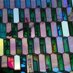 Reykjavik- Harpa- Glassfassade