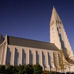 Reykjavik- Hallgrimskirche