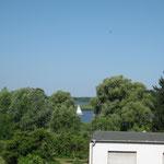 Ferienwohnung 2 - Seeblick vom Balkon