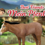 Best Friends - Mein Pferd 3D