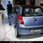 Hyundai i 10 electric