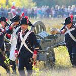 """Schwere Artillerie"" Foto Steffen Gröber"