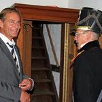 Oberbürgermeister Burkhard Jung Foto Hans Peter Günnel