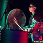 Drums bei Modavision