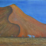 Farbenreise - Namibia