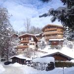 Winter im Sonnplatzl