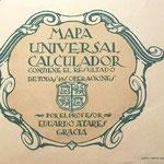 Detalle del Mapa Universal Calculador