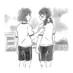 第11回「堂々としとけばええよ」 /月刊「PHP」 連載『心に残るあの人の言葉』