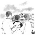 第3回「病院で気づいた両親の愛情」 /月刊「PHP」 連載『心に残るあの人の言葉』