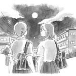 第8回「月が輝く夜は、太陽の汗が滲むねぇ」 /月刊「PHP」 連載『心に残るあの人の言葉』