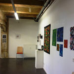 Ausstellung Ansichtssache(n)  von Jutta Kohlbeck Stadelgalerie Regensburg 4