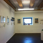 Ausstellung Ansichtssache(n)  von Jutta Kohlbeck Stadelgalerie Regensburg 2