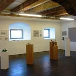 Ausstellung Ansichtssache(n) von Jutta Kohlbeck Stadelgalerie Regensburg 3