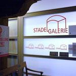 Ausstellung Ansichtssache(n) von Jutta Kohlbeck Stadelgalerie des Künstlerhauses Andreasstadel Regensburg 1