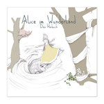 "scribbles ""Alice im Wunderland"""