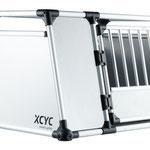 XCYC Pickup Allround Hundebox
