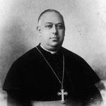 Monsignore Volpi, Gemmas Beichtvater