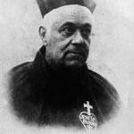 Padre Germano, Gemmas Seelenführer