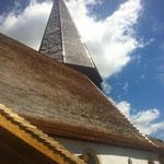 Mitarbeit an der Matthäuskirche Saanen