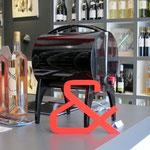 winybar Fontaine à vin 5 L