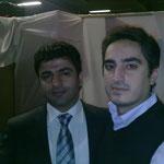 Sedat Ucan ve Ibrahim Basaran
