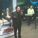 Abdurrahman Önül ve Ibrahim Basaran tv programinda