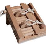Dog Tower Rolli – Leuk en uitdagend rollenspel dat in meerdere moeilijkheidsgraden op te bouwen is,